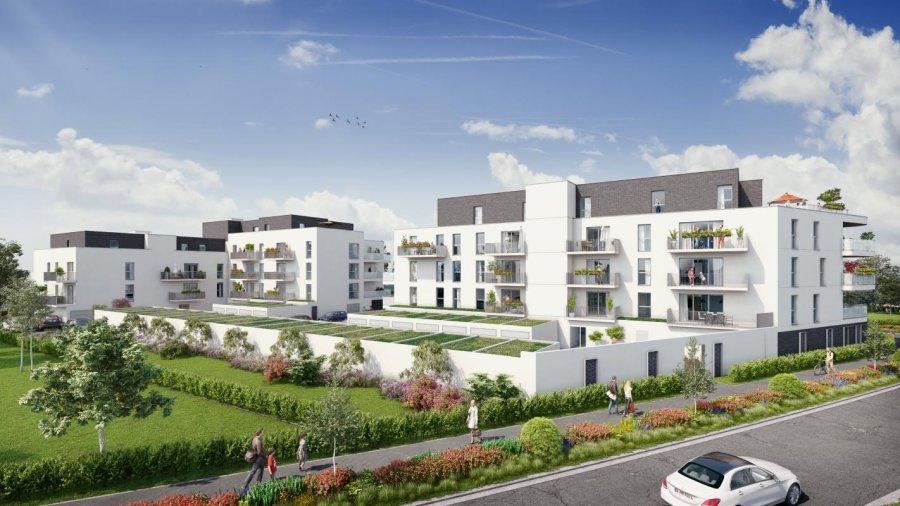 acheter appartement 3 pièces 64 m² yutz photo 3