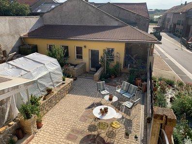 Maison individuelle à vendre F12 à Kirsch-lès-Sierck - Réf. 6950032