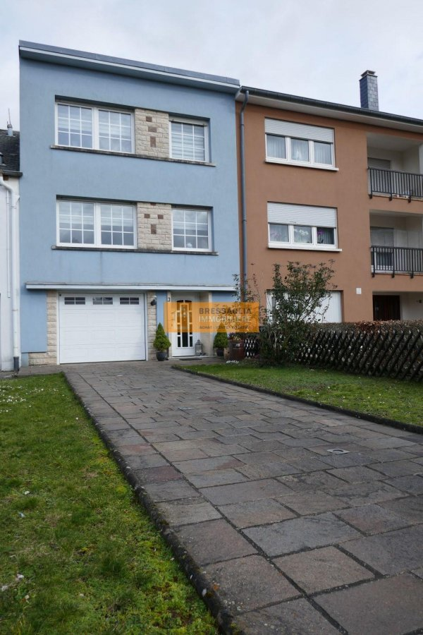 acheter maison 3 chambres 130 m² bascharage photo 1