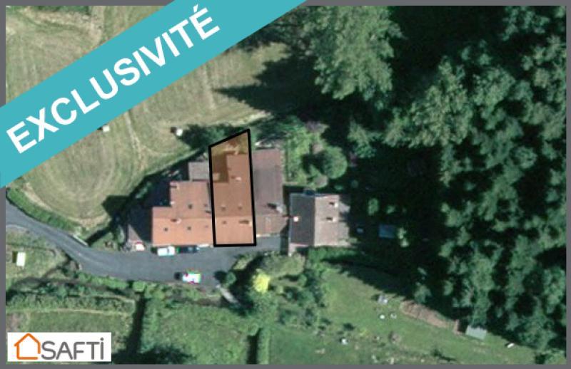 acheter maison 5 pièces 134 m² le saulcy photo 2
