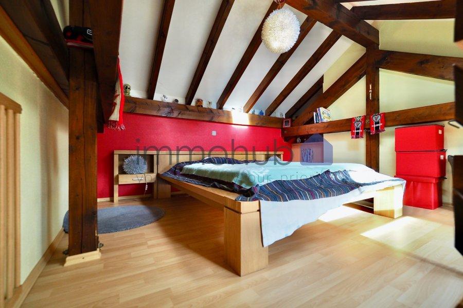 Maison mitoyenne à vendre 3 chambres à Trintange