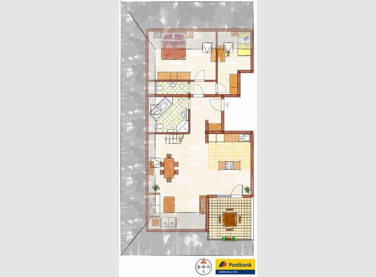 Maisonnette zum Kauf 4 Zimmer in Perl - Ref. 4894096