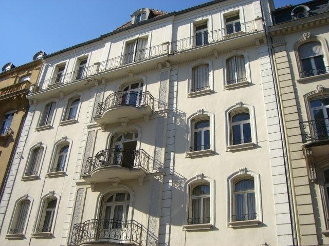 Appartement à louer F4 à GARE-Gare