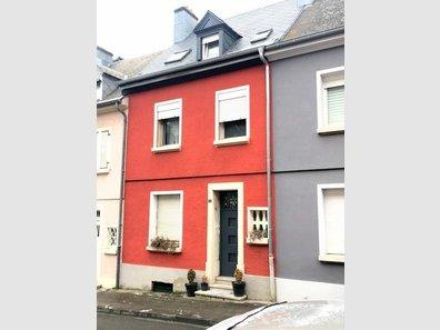 Einfamilienhaus zum Kauf 4 Zimmer in Esch-sur-Alzette - Ref. 6176400