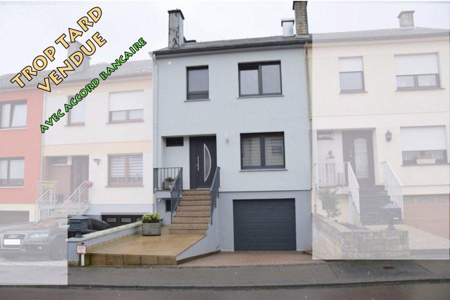 Maison à vendre Niederkorn