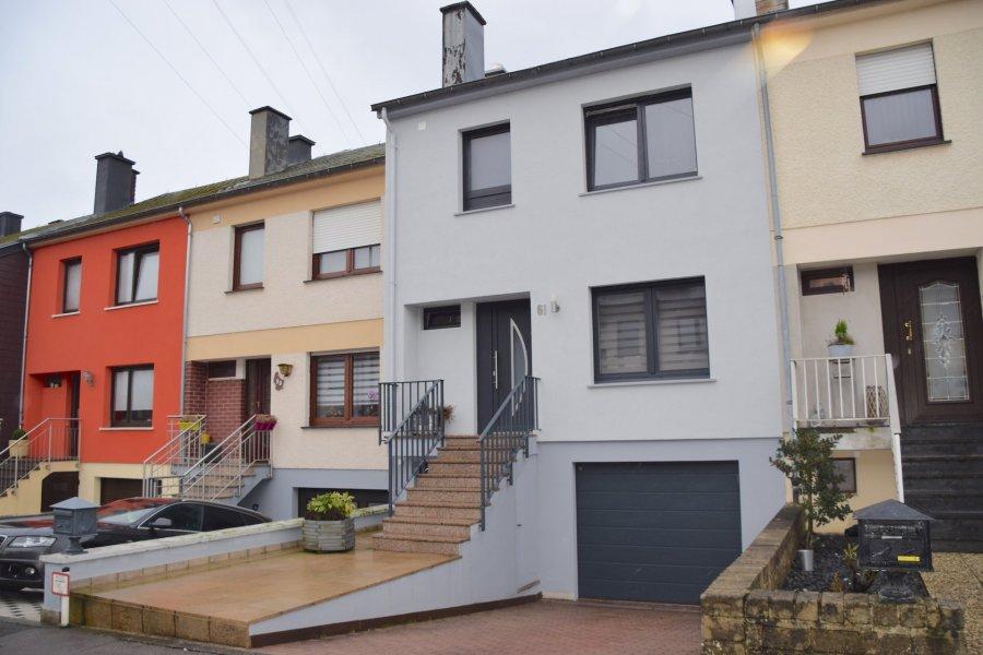 Maison à vendre 3 chambres à Niederkorn