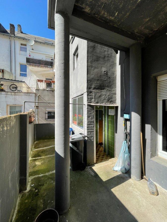 Maison à vendre 7 chambres à Esch-sur-Alzette