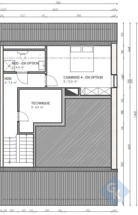 haus kaufen 3 schlafzimmer 180 m² holtz foto 6