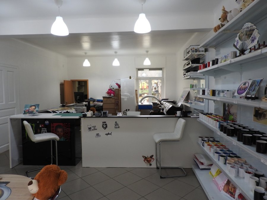 louer local commercial 0 chambre 70 m² luxembourg photo 2