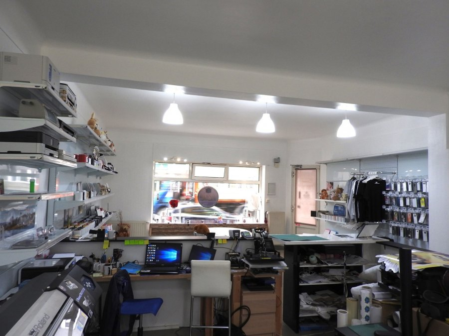 louer local commercial 0 chambre 70 m² luxembourg photo 3