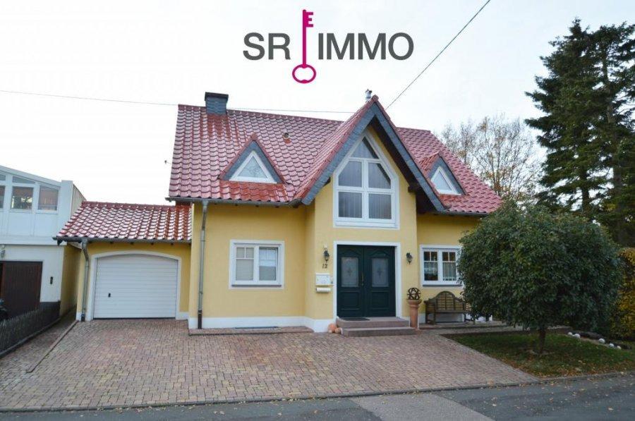 Einfamilienhaus zu kaufen 3 Schlafzimmer in Wolsfeld