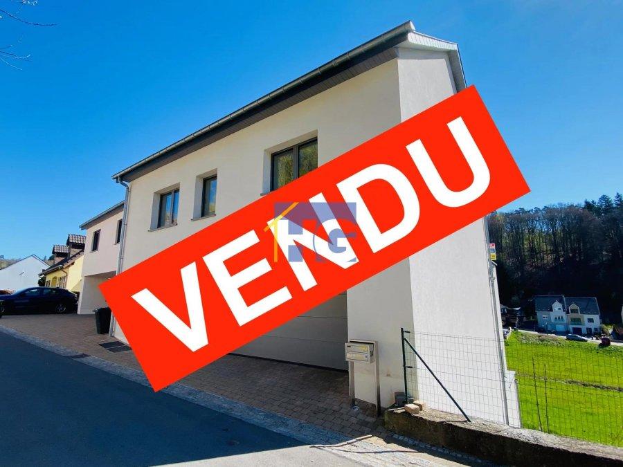 acheter duplex 3 chambres 150.45 m² hobscheid photo 1