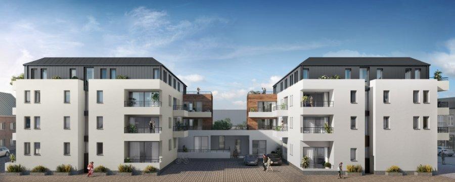 acheter appartement 0 pièce 61 m² bastogne photo 2