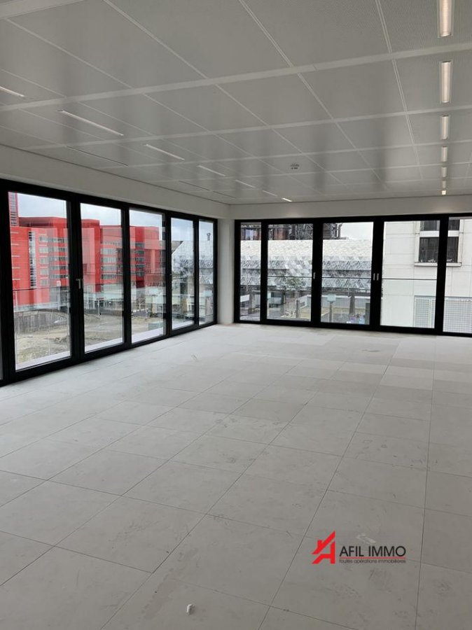 Bureau à Esch-sur-Alzette