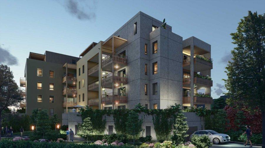 acheter appartement 2 pièces 47.66 m² thionville photo 2