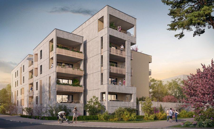 acheter appartement 2 pièces 47.66 m² thionville photo 1