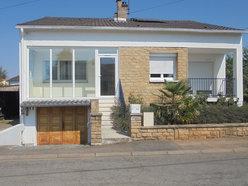 Maison individuelle à vendre F7 à Jarny - Réf. 5976480