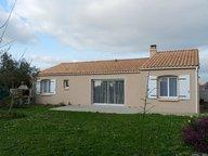 Maison à vendre F6 à La Roche-sur-Yon - Réf. 5116576