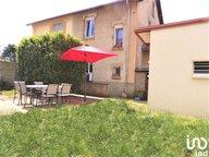 Maison à vendre F5 à Lunéville - Réf. 7189152