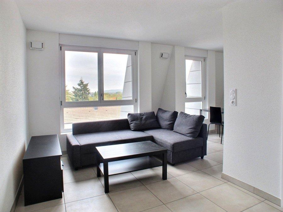 Appartement à louer F1 à Saint-louis