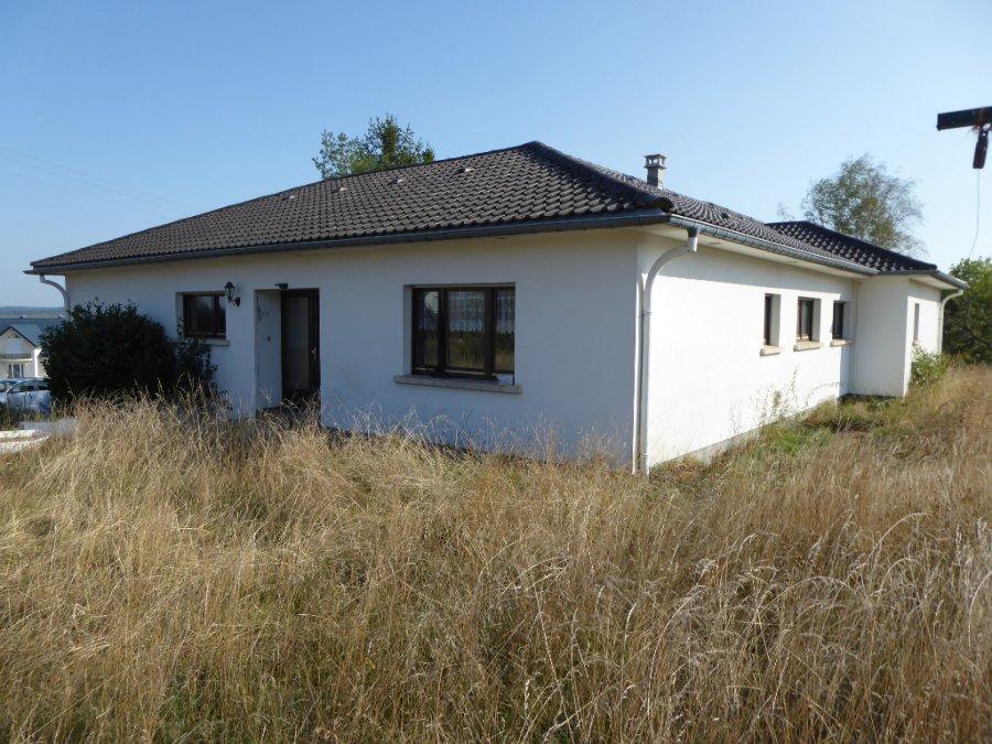 Maison à vendre F5 à Rohrbach les bitche