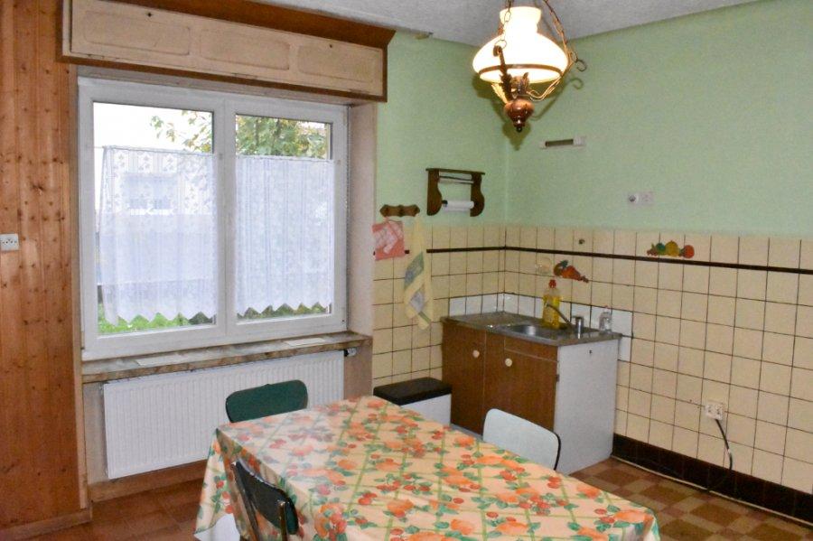 Maison à vendre F6 à Goetzenbruck