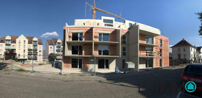 acheter appartement 4 pièces 84 m² saint-louis photo 1