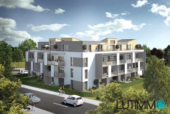 acheter appartement 4 pièces 84 m² saint-louis photo 4