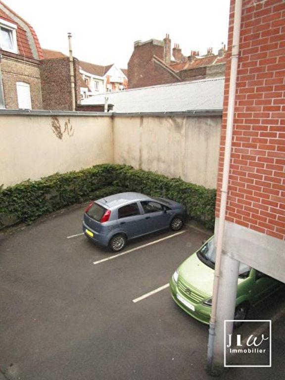 louer garage-parking 0 pièce 0 m² lille photo 1