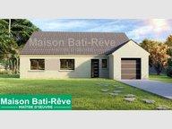 Maison individuelle à vendre F5 à Mercy-le-Bas - Réf. 7181216