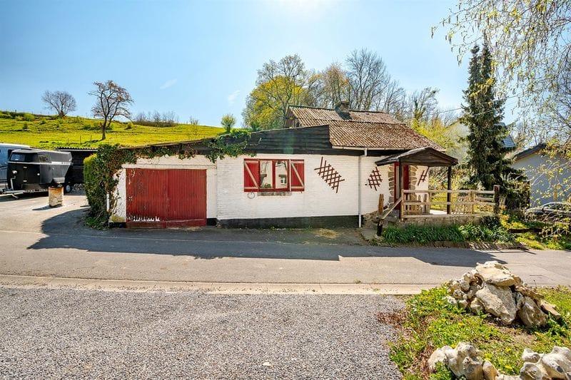acheter maison 0 pièce 95 m² bassenge photo 4