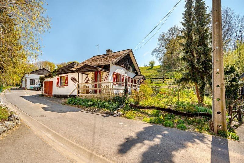 acheter maison 0 pièce 95 m² bassenge photo 1