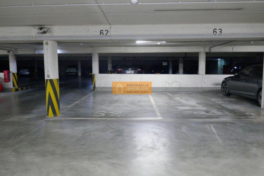 Garage - Parking à vendre à Luxembourg-Belair