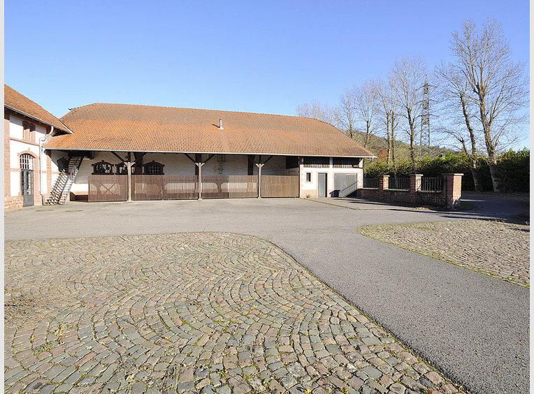 Haus zum Kauf 12 Zimmer in Merzig DE Ref