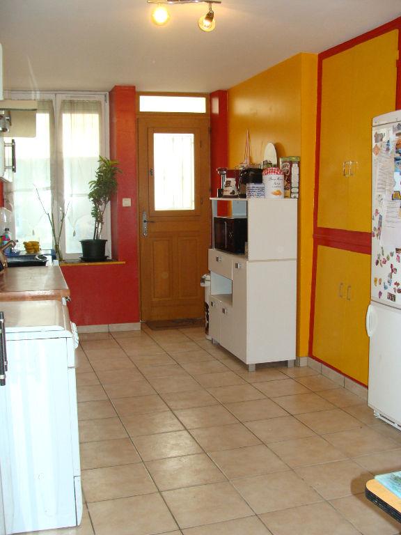 acheter maison 6 pièces 125 m² charmes photo 2