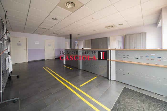 louer bureau 6 pièces 200 m² woippy photo 3