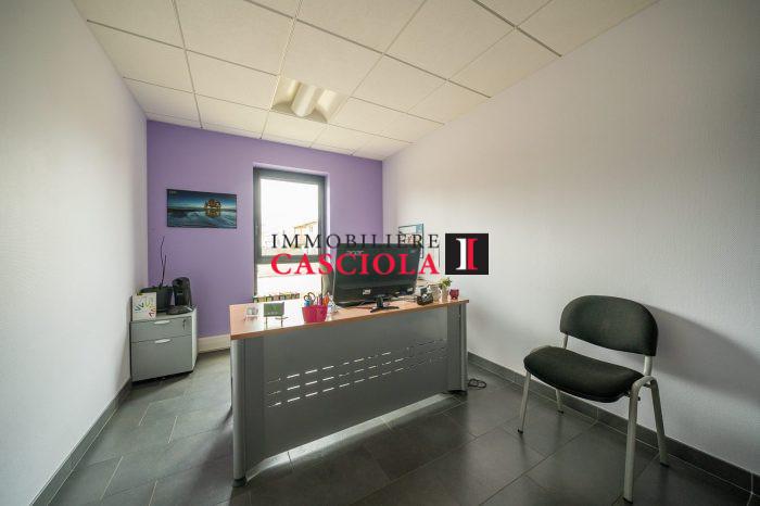 louer bureau 6 pièces 200 m² woippy photo 7