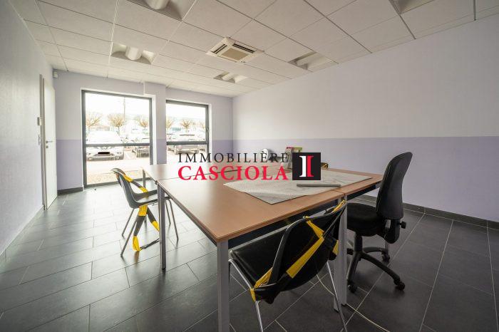 louer bureau 6 pièces 200 m² woippy photo 4