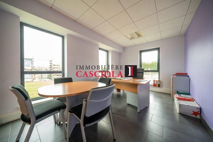 louer bureau 6 pièces 200 m² woippy photo 5