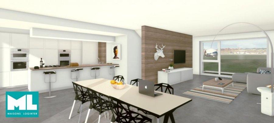 acheter maison individuelle 4 chambres 0 m² fischbach (mersch) photo 3