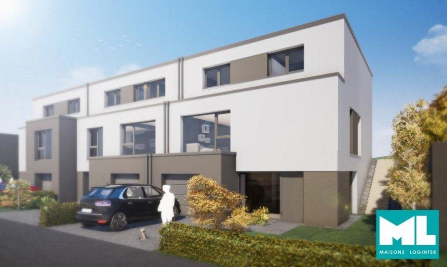 acheter maison individuelle 4 chambres 0 m² fischbach (mersch) photo 1