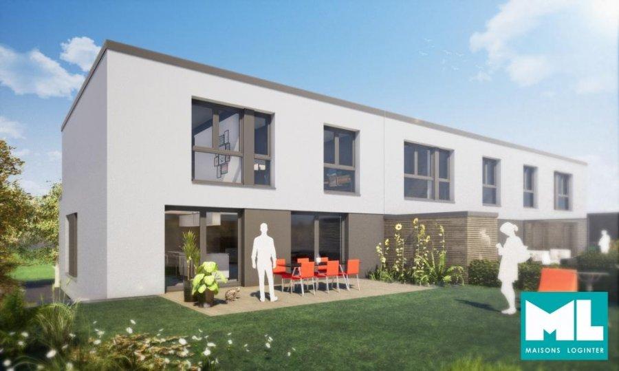acheter maison individuelle 4 chambres 0 m² fischbach (mersch) photo 2