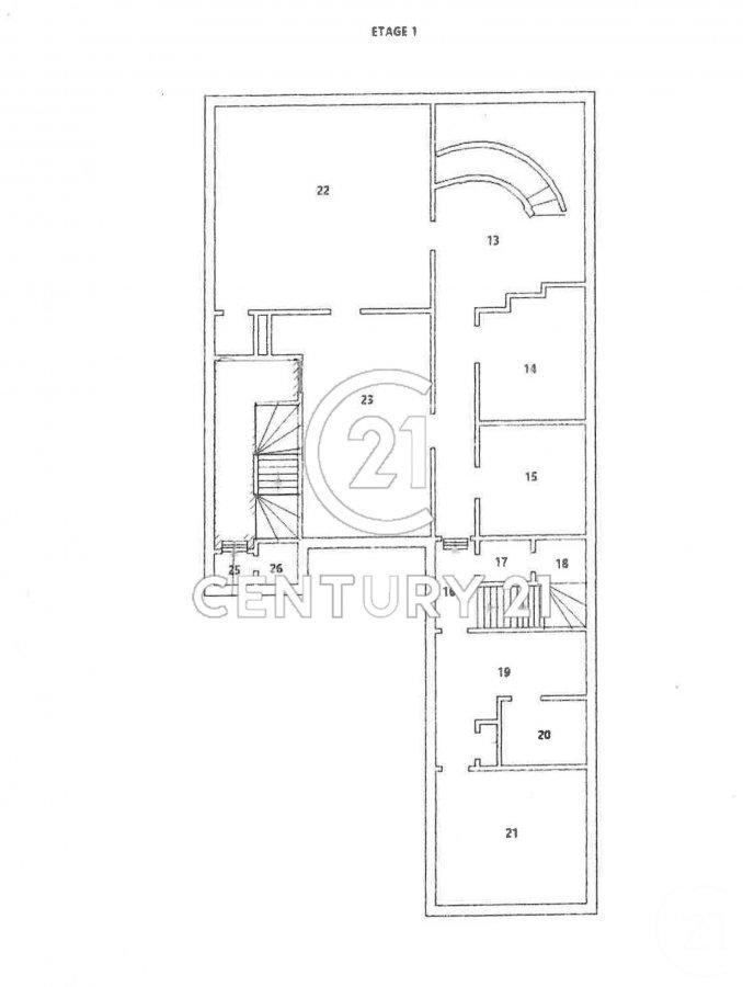 Immeuble de rapport à vendre à Audun le tiche
