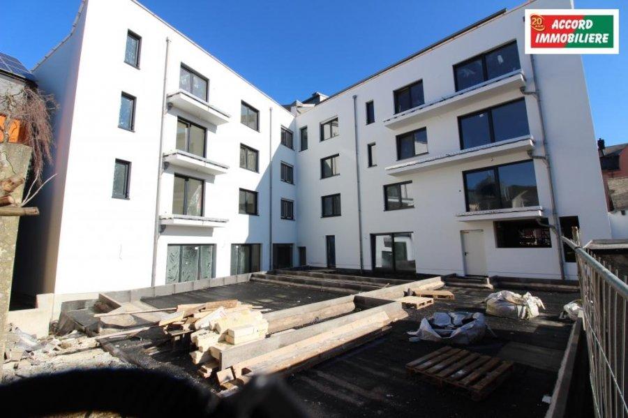 acheter résidence 0 à 3 chambres 107.5 à 131 m² pétange photo 1