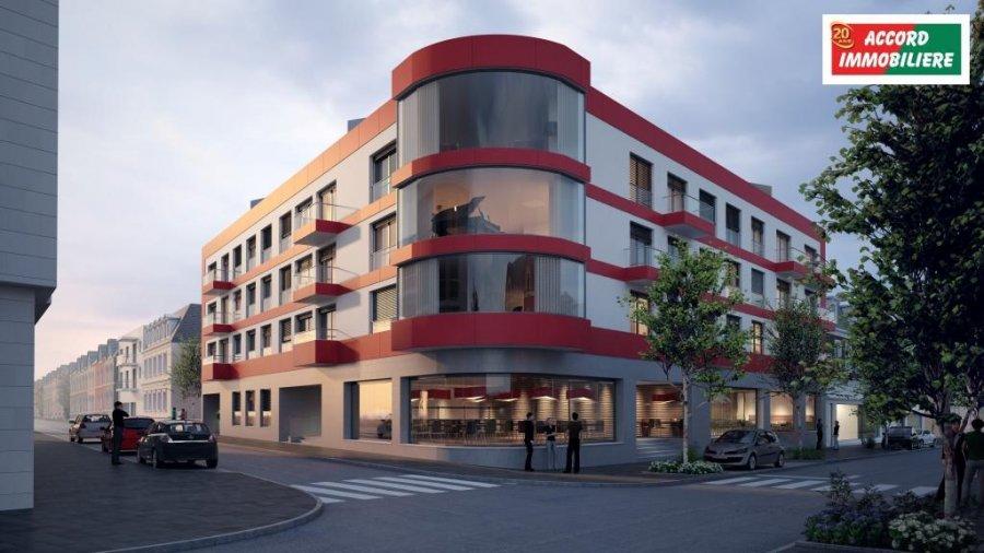 acheter résidence 0 à 3 chambres 107.5 à 131 m² pétange photo 3