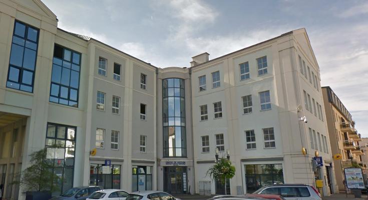 acheter bureau 9 pièces 164 m² montigny-lès-metz photo 1