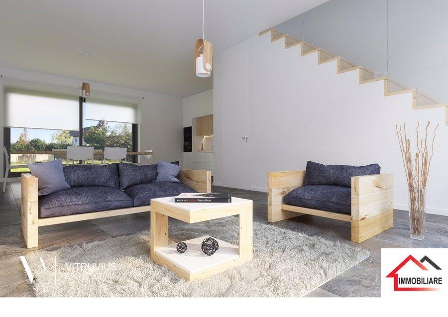 acheter maison jumelée 4 chambres 120 m² elvange (schengen) photo 2