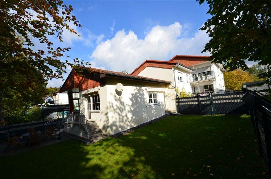 renditeobjekt kaufen 9 zimmer 340 m² saarbrücken foto 1