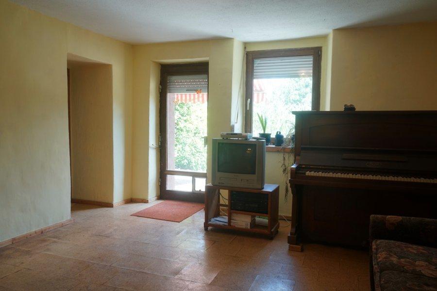 acheter maison individuelle 3 pièces 137 m² filstroff photo 1