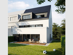 Apartment for sale 2 bedrooms in Luxembourg-Cessange - Ref. 6682528